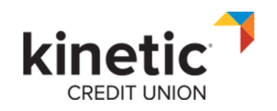 kinetic credit union logo