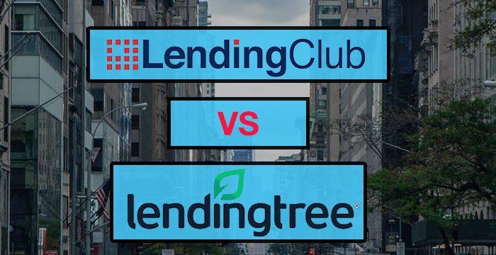 LendingClub vs LendingTree